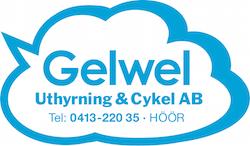 GELWEL Uthyrning & Cykel AB