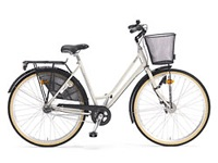 Basservice cykel