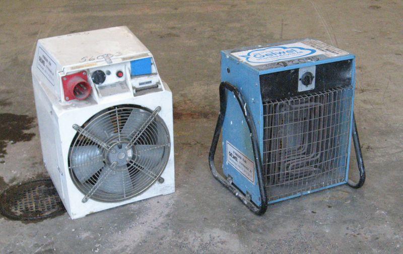 Eltemp 9-10 kW