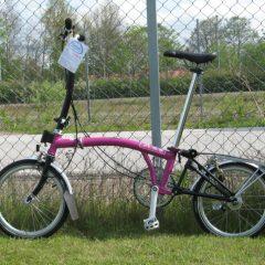 Cykla !