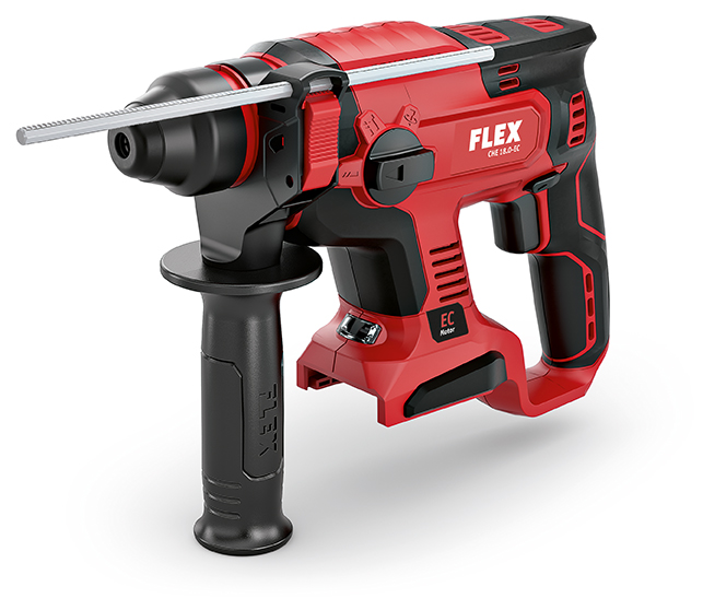 Flex CHE 18.0 Slagborrmaskin batteri