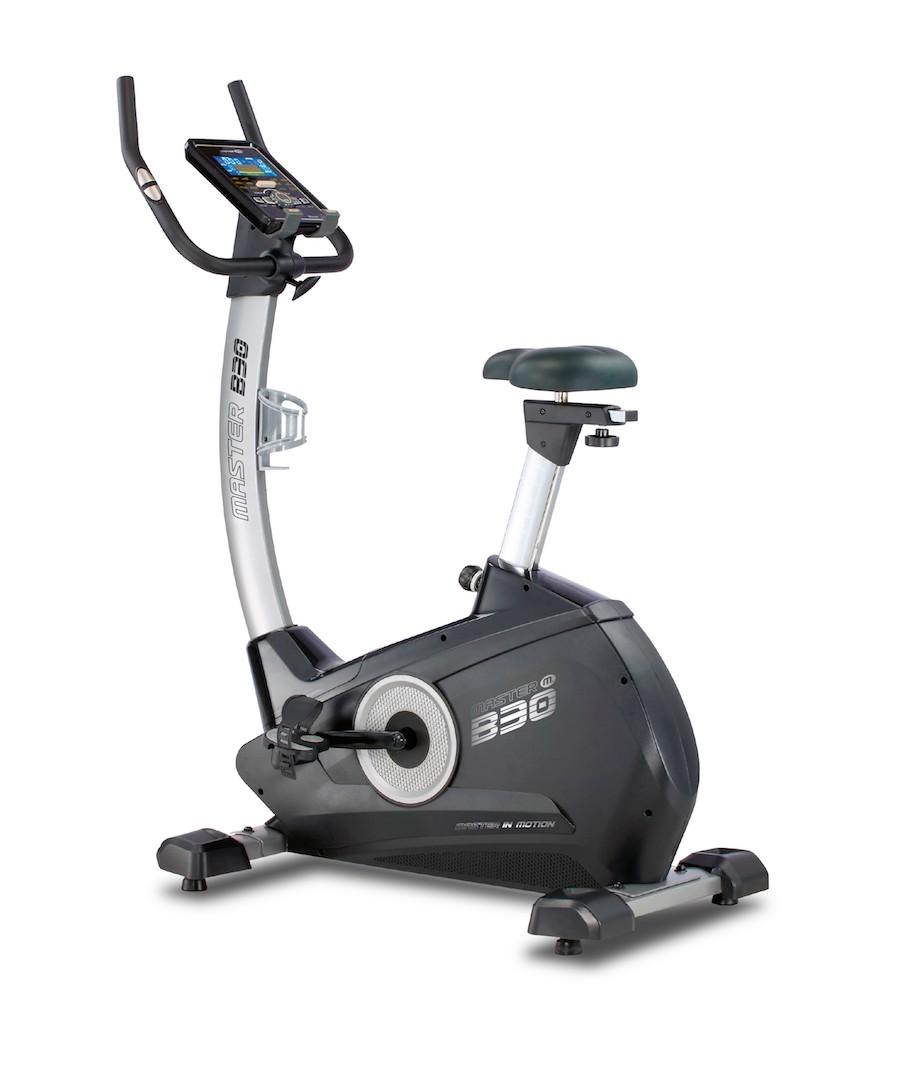 Master Motioncykel B30