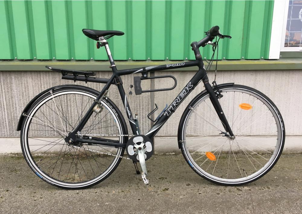 Trek Citybike 8