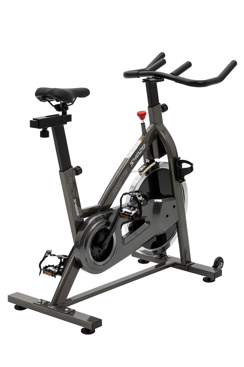 Master spinningcykel S4020